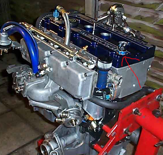 Race Car For Sale >> Cosworth / MoTeC parts for sale