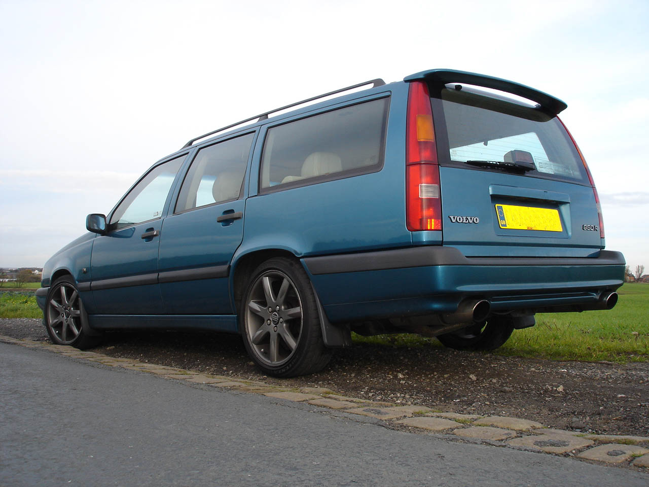 beater oppositelock sale the volvo for review wagon
