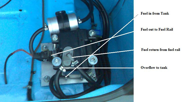 VW Golf MK2 GTI Fuel Pump Pictures on Slot Car Track Wiring Diagram