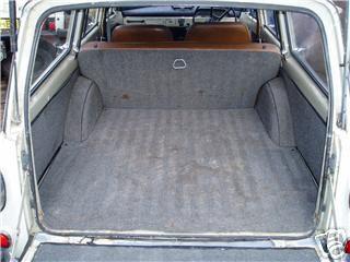 1968 Volvo Amazon Estate 1800cc